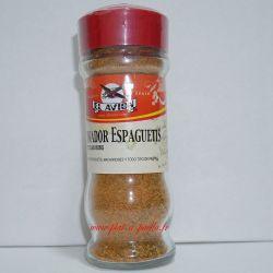 Herbes pour les pâtes 43 g