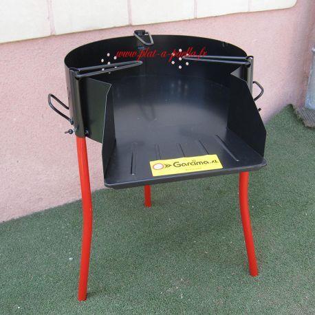 Barbecue 50cm