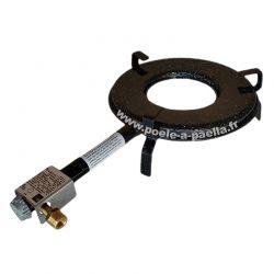 Réchaud VLC butane propane - Diamètre 300mm