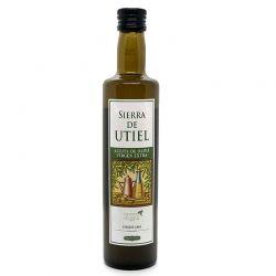 Huile d'olive extra vierge Sierra de Utiel - 750 ml