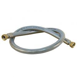 Flexible gaz inox 2.00m : Durée de validité : illimitée