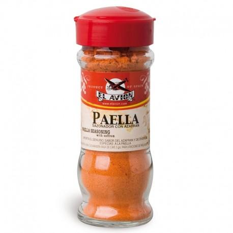 Epices à paella - 60g