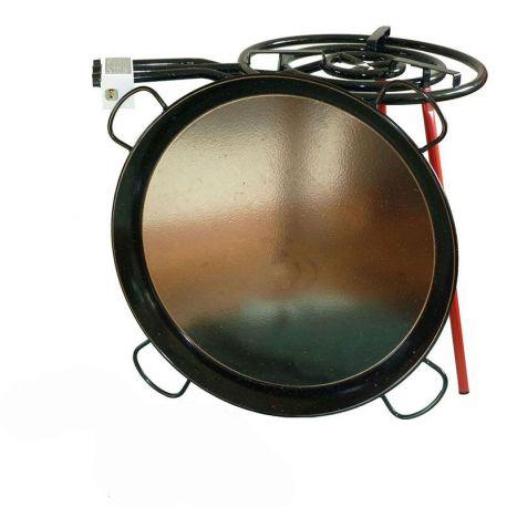 Kit à paella pas cher - 40 personnes - Luxe