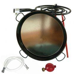 Kit à paella pour 40 personnes - Luxe