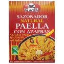 Epices naturel pour Paella avec safran (3 sachets)